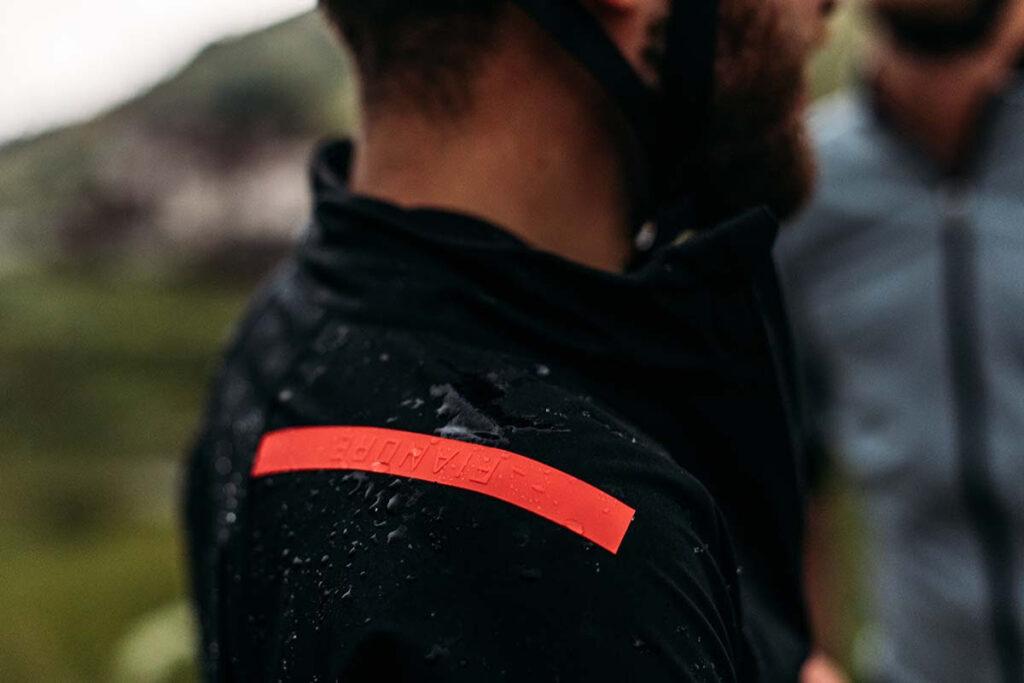 Polartec NeoShell per Sportful