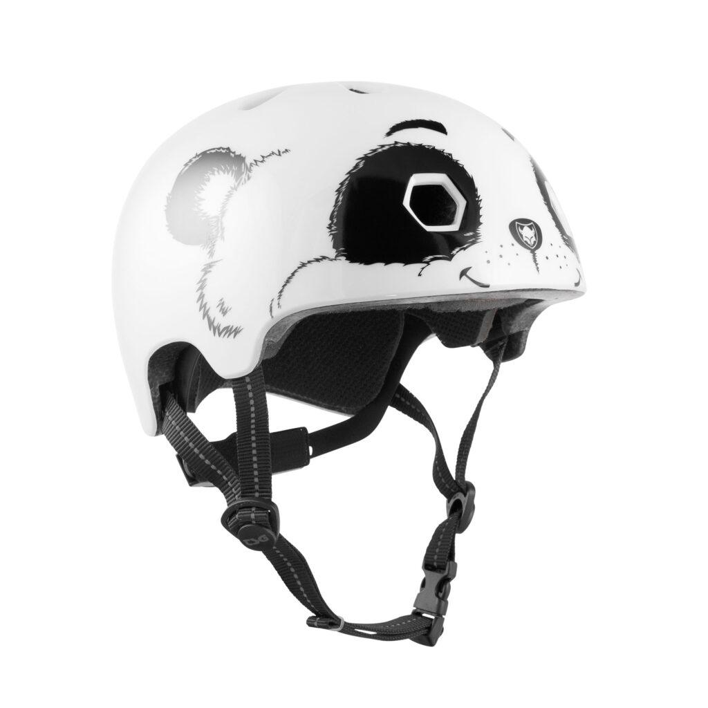 TSG Junior Bikeset e Meta Graphic Design