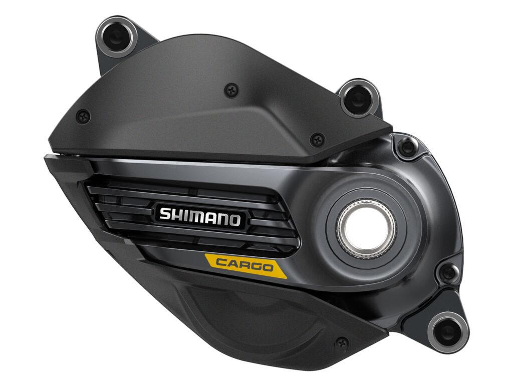 Shimano EP8 e E6100 E-Cargo