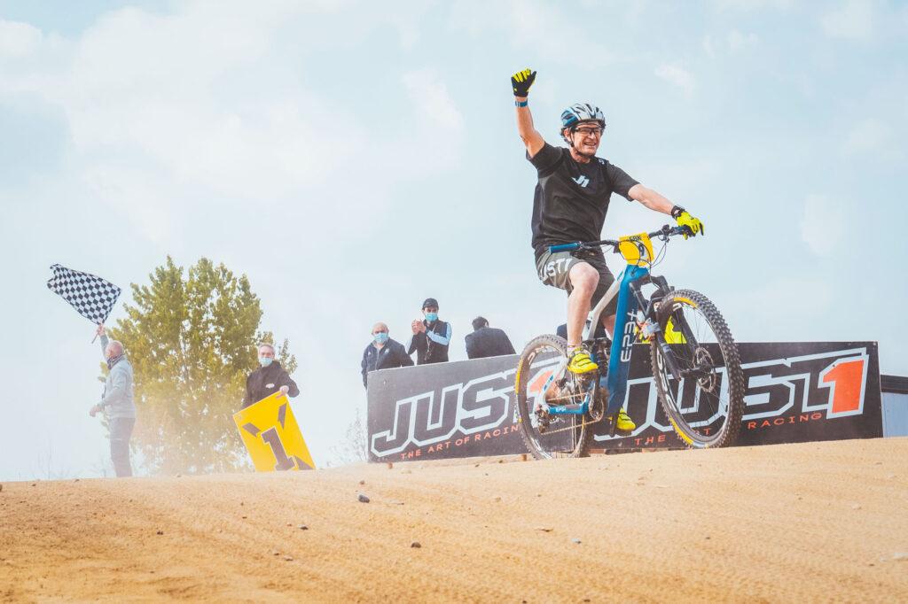 Polini al Campionato Italiano E-Bike Cross