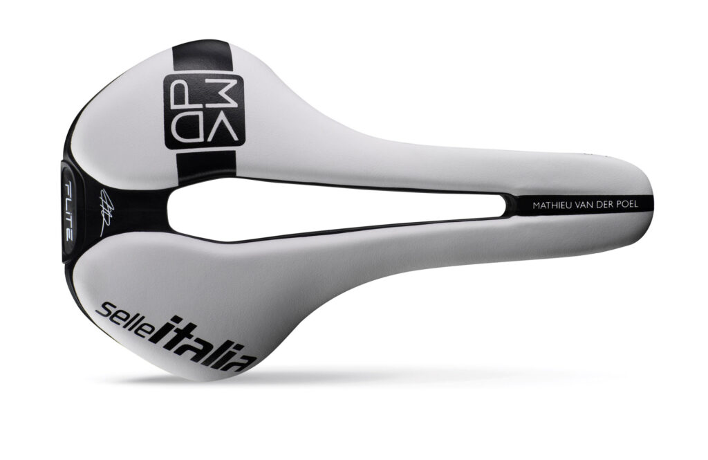 Selle Italia Flite Boost Kit Carbonio Supeflow MVDP Edition