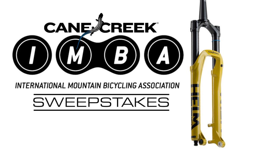 Cane Creek HELM - Lotteria per IMBA