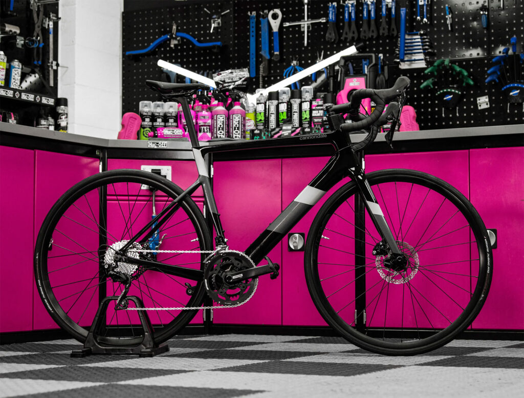 Muc-Off Extreme Commutes
