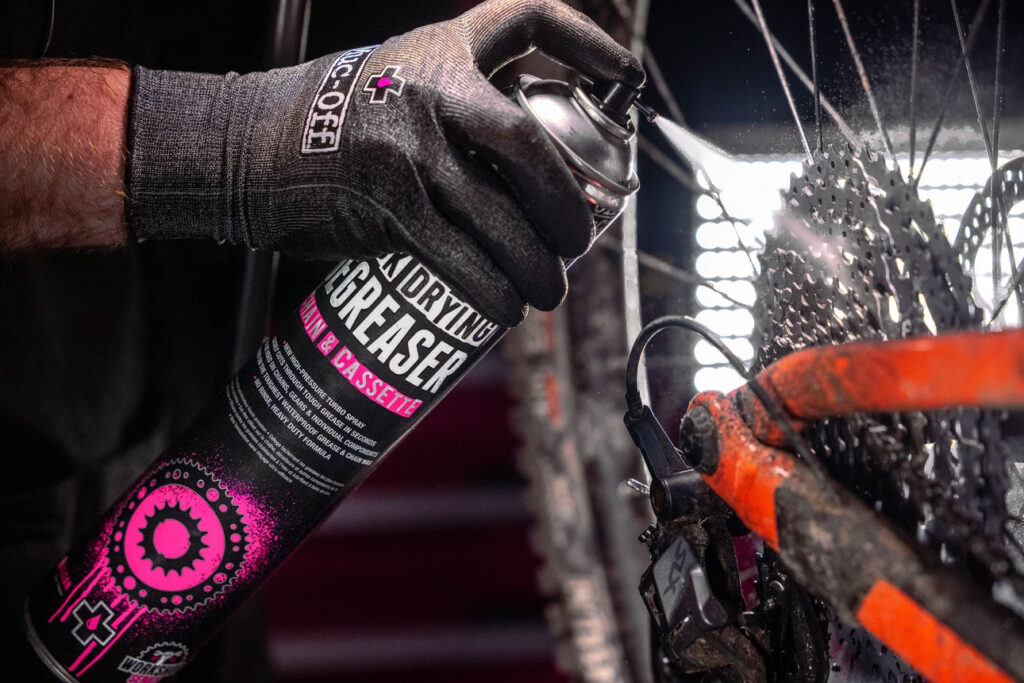Muc-Off High-Pressure Quick Drying Degreaser