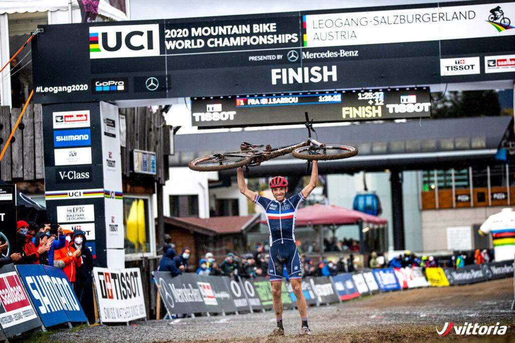 Vittoria Partner Ufficiale UCI