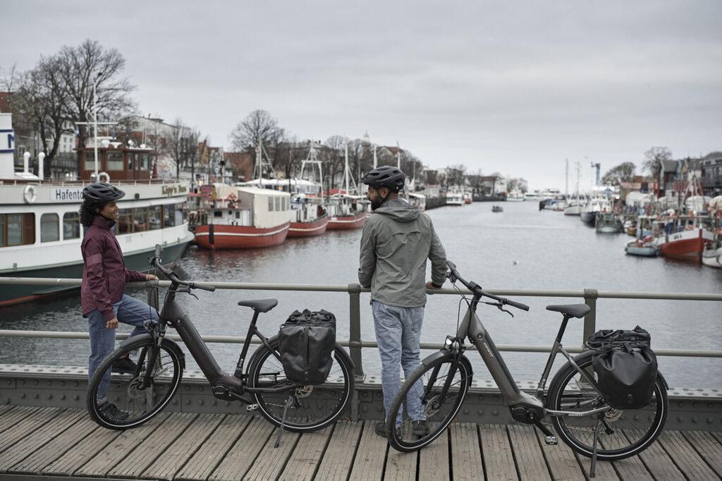 Giant e la mobilità sostenibile