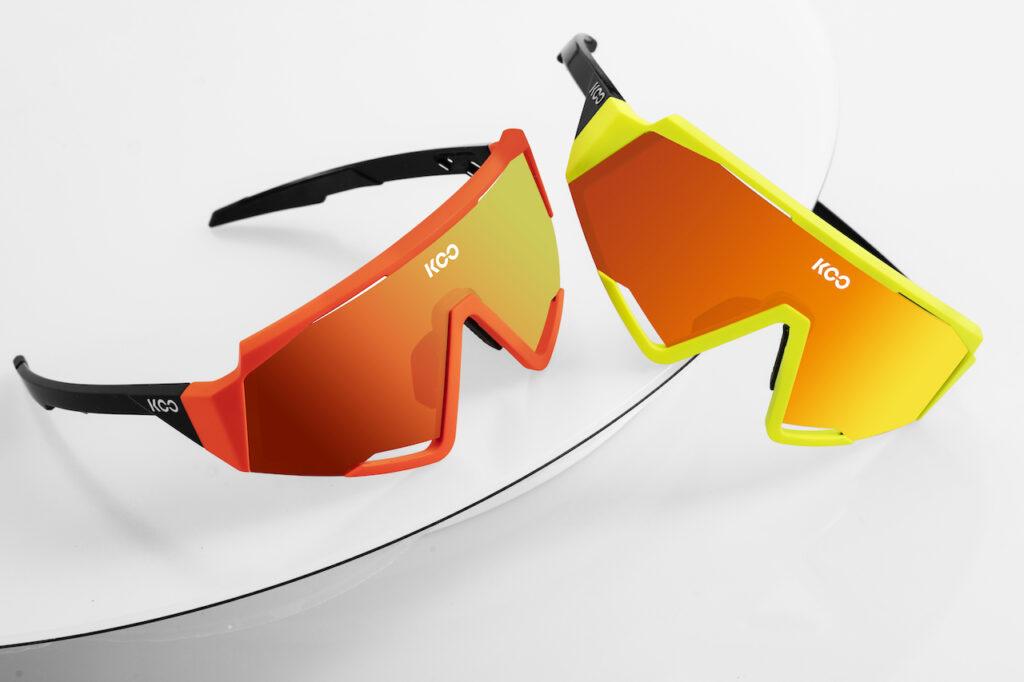 Koo Eyewear e la Capsule Collection Energy