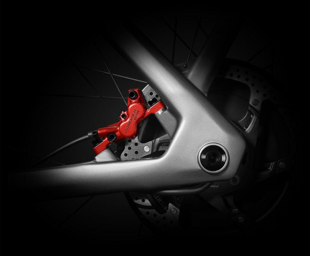 iF Design Award per la Stromer ST5 ABS