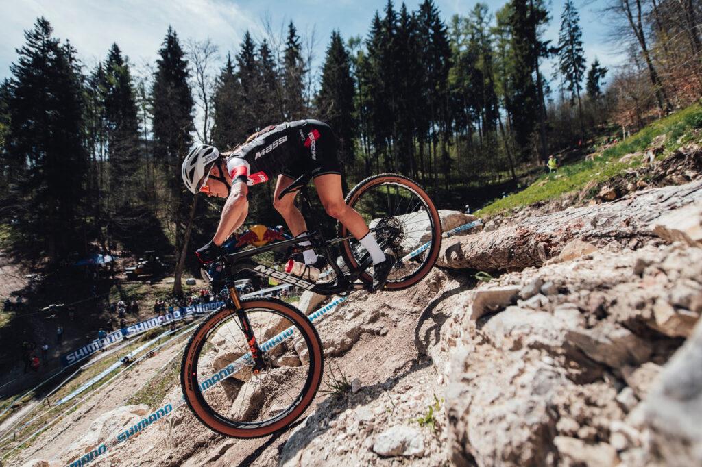 2021 UCI World Cup XCO Albstadt