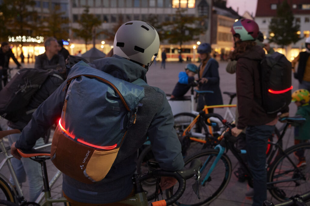 VAUDE CityGo Bike 23