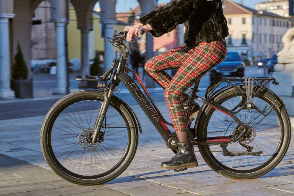 Cicli Olympia con Bikeplatinum