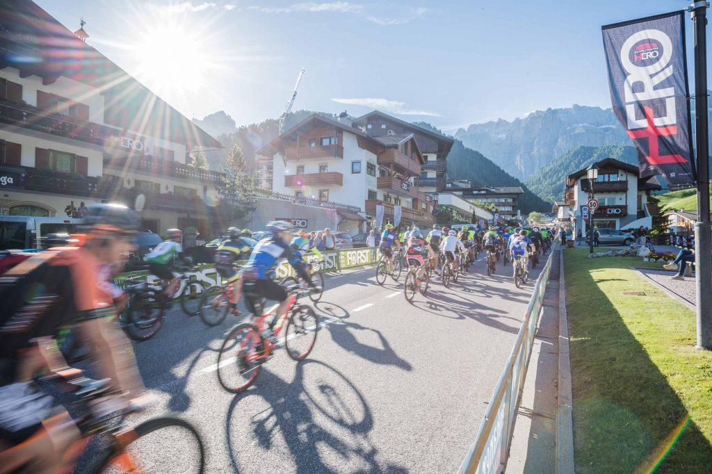 BMW HERO Südtirol Dolomites 2021