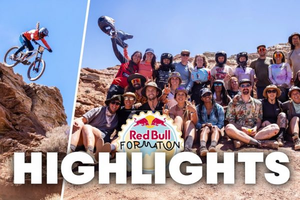Red Bull Formation 2021 Highlights