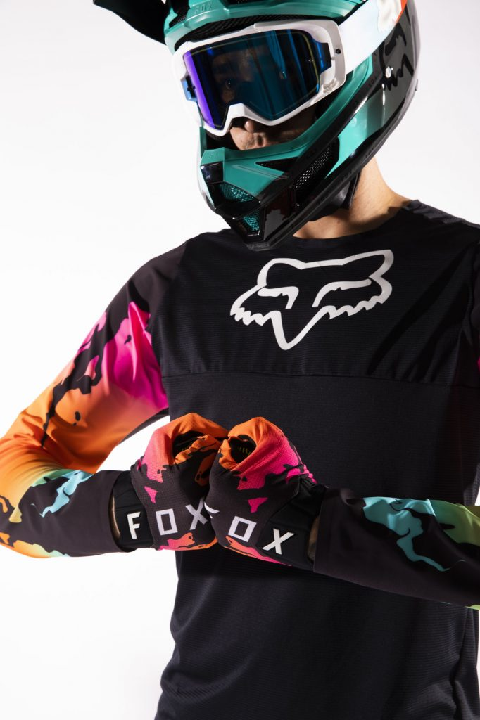 Fox Pyre Limited Edition