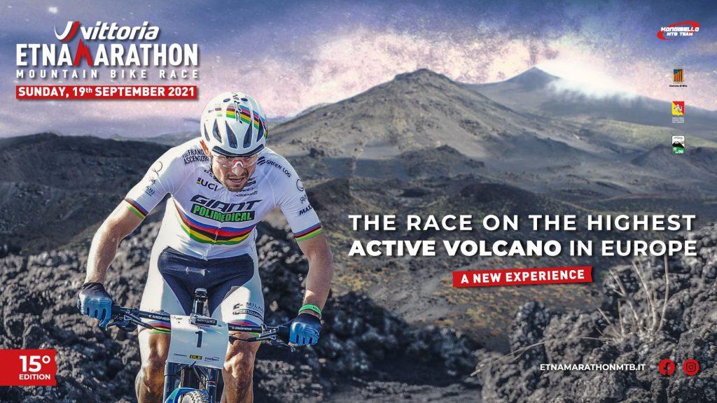 Vittoria Etna Marathon