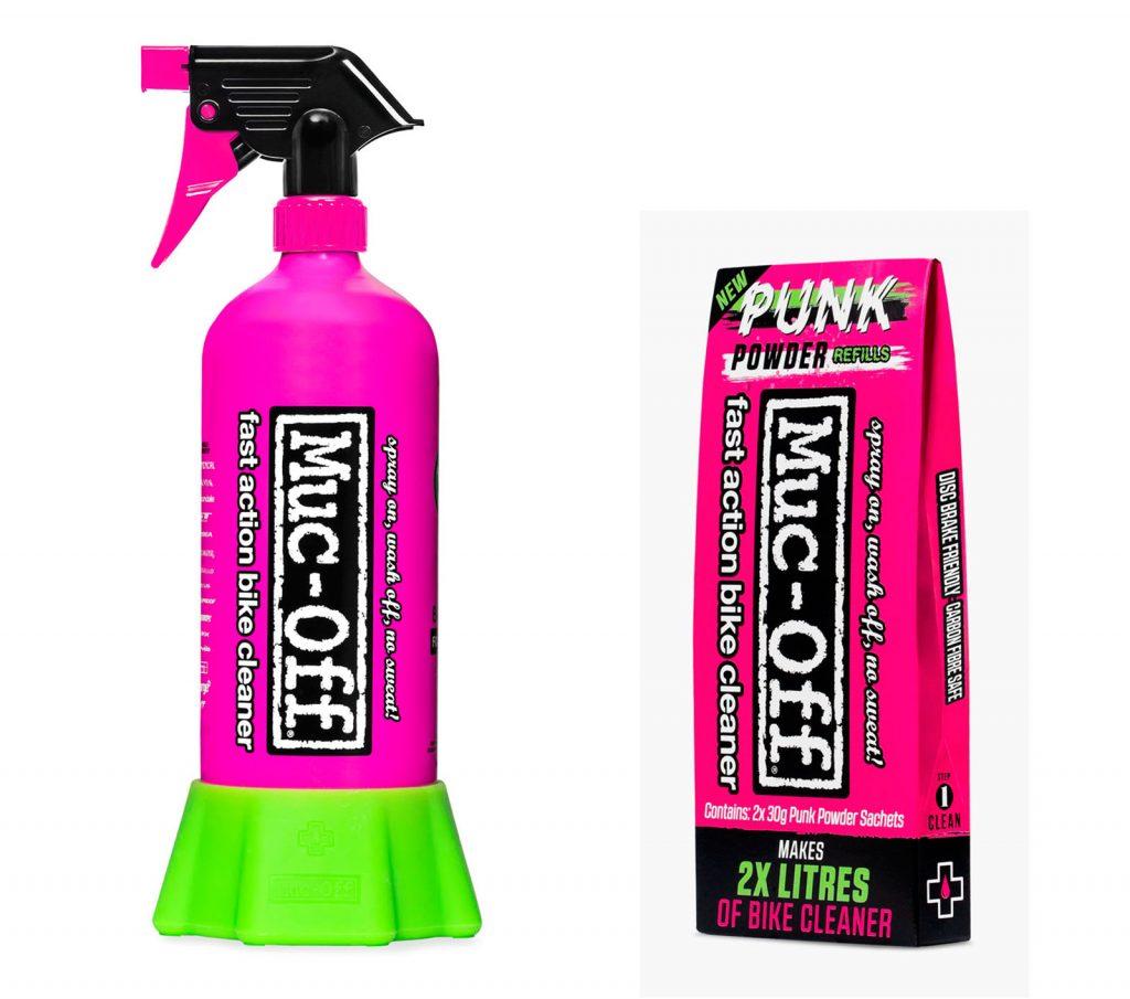 Muc-Off Punk Powder