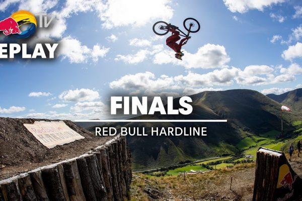 Red Bull Hardline 2021