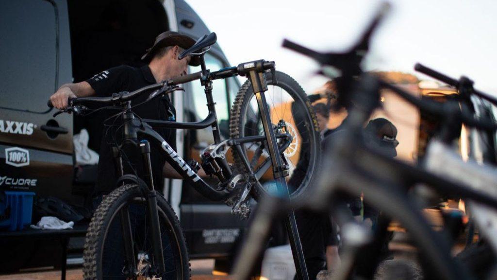 Giant e Liv a Italian Bike Festival 2021
